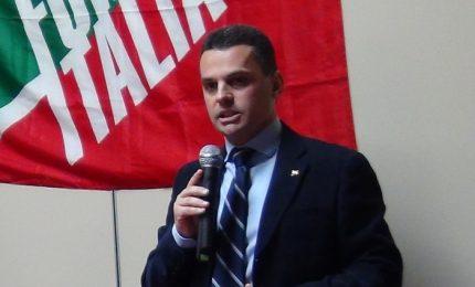 Forza Italia di Siracusa chiede le dimissioni dell'assessore regionale Edy Bandiera