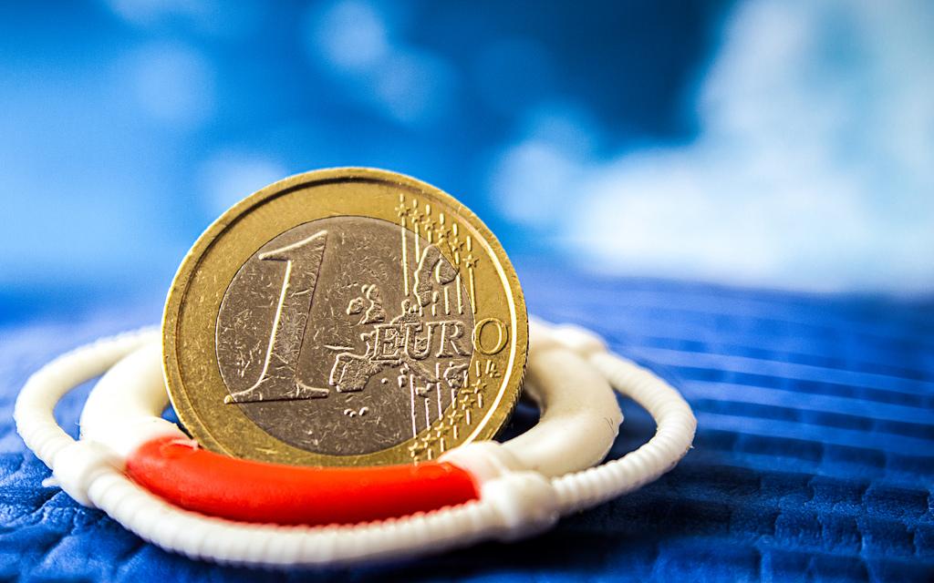 La crisi economica della UE? La colpa è della Brexit e della guerra dei dazi tra USA e Cina… e l'euro?