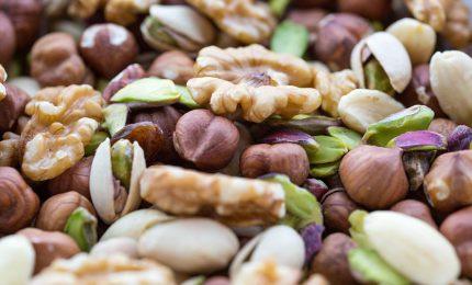 Frutta secca: perché in Sicilia e al Sud ci debbono fare mangiare quella che arriva da mezzo mondo?
