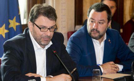 Per caso nella Lega si vogliono sbarazzare di Matteo Salvini? Sarebbe una liberazione!