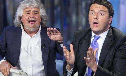 Grillo farà il Governo con Renzi e Zingaretti e 'scioglierà' il Movimento nel PD?/ MATTINALE 381