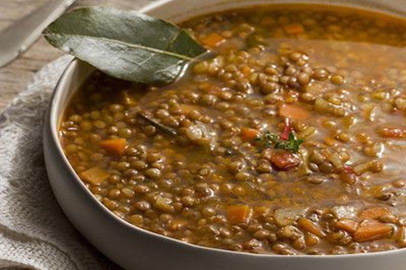Ci mangiamo un piatto di lenticchie? Sì, ma solo lenticchie canadesi al glifosato!