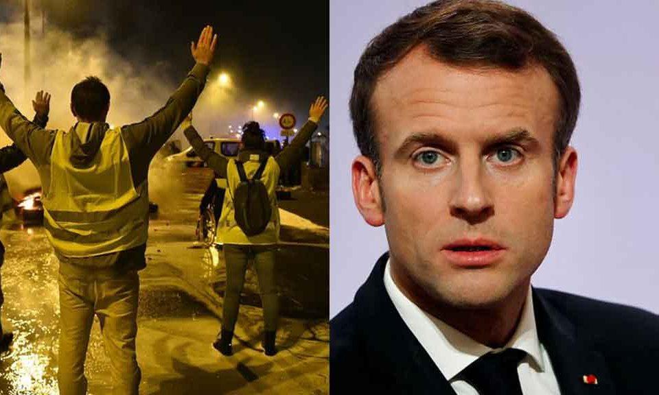 La Francia agli strozzini? Di certo c'è che il debito pubblico francese sta superando quello italiano…