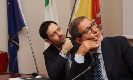E' ufficiale: la vecchia politica siciliana guarda con terrore alla nascita del Movimento 24 agosto (per il Sud)
