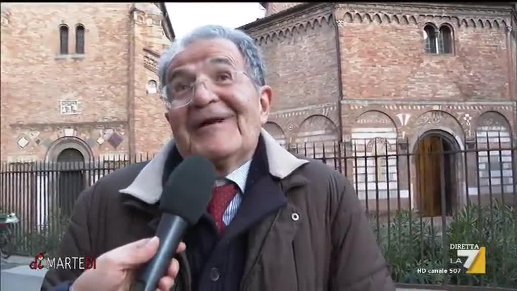I veri 'alleati' di Salvini? Il PD, Prodi, la Cirinnà, Scalfarotto, Gozi…