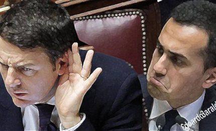 Il Governo Grillini-PD? Pessimo, ma sempre meglio di Salvini! La lettera (molto critica) di un gruppo di lettori/ MATTINALE 375