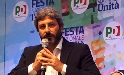 Diego Fusaro: in quattro righe il perché Roberto Fico piace al PD