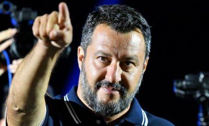 """Se l'italietta fascistoide ha trovato il suo ducetto da """"pieni poteri""""!"""