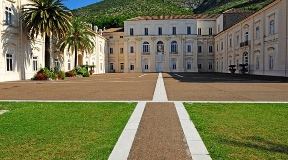 Schegge di storia 18/ L'Alta Corte per la Sicilia al tempo del Borbone e lo Stato sociale di San Leucio primo in Europa!