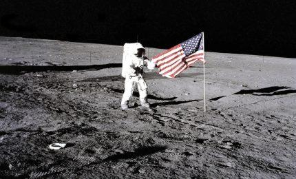 A Tortorici convegno e video per ricordare l'uomo sulla Luna
