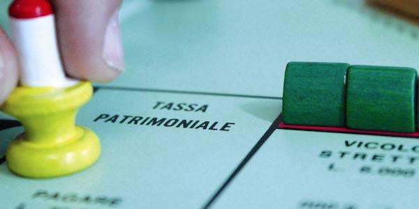 Dove troverà i soldi il nuovo Governo Italiano? Da una bella patrimoniale secca?
