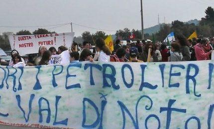 I grillini siciliani contro le trivellazioni nella Val di Noto. Perché il Ministro Costa non le ha bloccate?