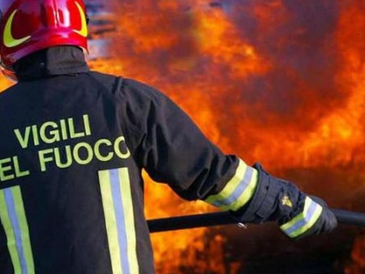 """Gli incendi di Palermo e Monreale, Pino Apprendi: """"E io vi dico che…"""""""