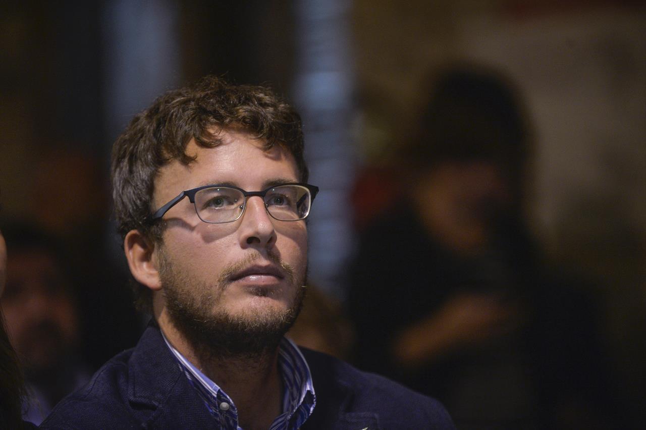 Al via Vox, il partito socialista e sovranista di Diego Fusaro