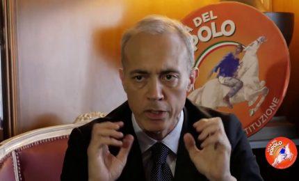 """Alberto Micalizzi: """"Il Governo Conte bis farà 400 nomine"""". Ma c'è chi dice che... (VIDEO DI Byoblu)"""