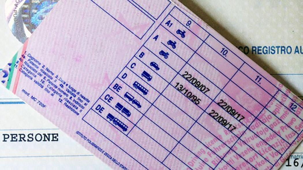 La patente costerà di più. Firmato: Peppino, Giggino e Robertino…/ MATTINALE 394