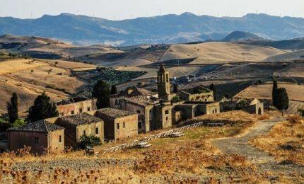 Tra cronaca e storia, la lunga avventura dei Borghi rurali della Sicilia