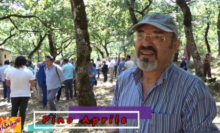 Il nuovo soggetto politico del Sud con Pino Aprile? Nasce per legittima difesa!