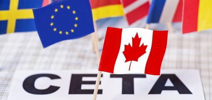 No alla UE che punta su CETA e grano canadese: da qui l'impegno del Movimento 24 agosto a difesa del Sud e dei cittadini/ MATTINALE 392