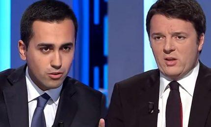 Divisioni nel PD, divisioni tra i grillini: ma questi come pensano di governare l'Italia?/ MATTINALE 408