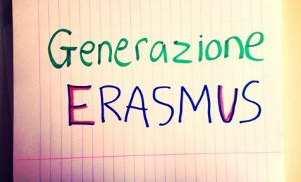 La generazione Erasmus: fragili e inconsistenti come i cristalli di neve