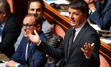 Renzi: lasciando il PD lascia a 'bagnomaria' il Governo Conte bis, D'Alema e Bersani/ MATTINALE 402
