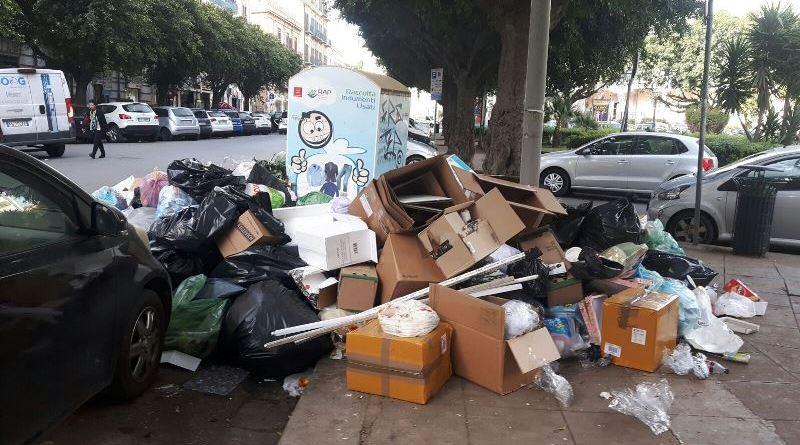 Randazzo (M5S): il sindaco di Palermo revochi l'incarico di presidente della Rap a Norata