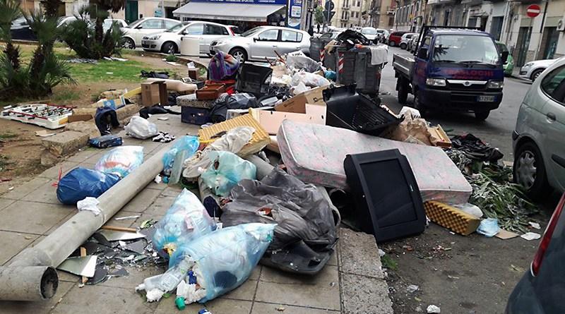 Discarica di Bellolampo e gestione dei rifiuti: qualcuno accerterà mai le responsabilità del Comune di Palermo?