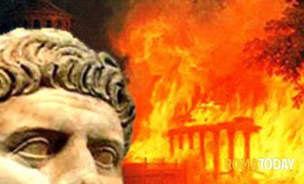 Nell'antica Roma gli imperatori morivano quando non pioveva...