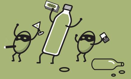 A ruba olio 'extra vergine di oliva' a 2,78 euro. Cosa pensano di avere acquistato?