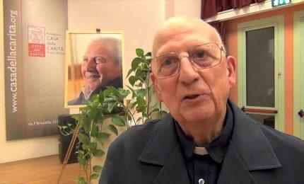 Torna Padre Sorge e attacca Renzi. Ciò significa che Renzi avrà successo e vincerà le elezioni!