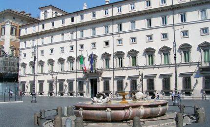 Governo 'italiano' targato UE. Ministeri: al PD la 'polpa', ai grillini gli 'ossi'...