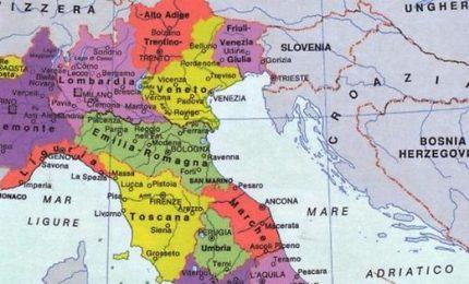 Renzi rinsalda il Partito unico del Nord, ma lui e i suoi sodali dovranno fare i conti con il Sud!