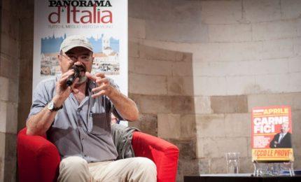 """Pino Aprile: """"Anche in Sicilia ci si sta rendendo conto che uniti forse si vince, divisi si perde sicuro"""""""