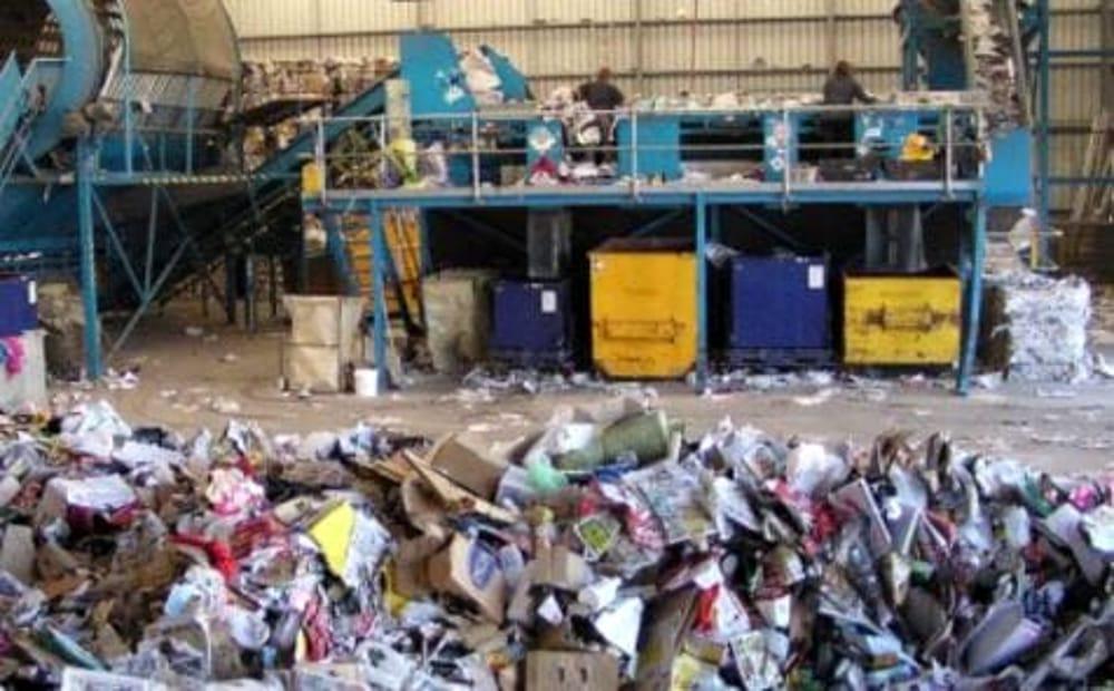 Risultati immagini per rifiuti speciali