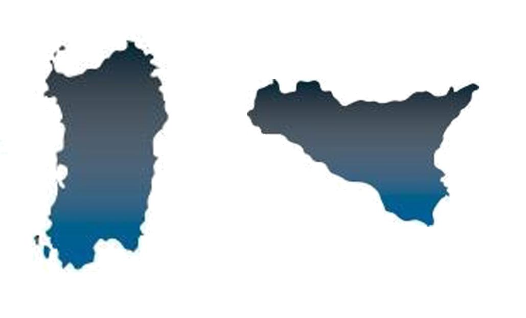 I sindaci della Sardegna si battono per l'insularità, i sindaci della Sicilia stabilizzano precari…