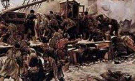 Oggi il Sud ricorda la 'Rivolta del Sette e mezzo' di Palermo e della Sicilia