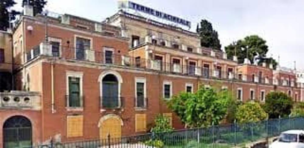 La Regione siciliana prepara il rilancio delle Terme di Acireale e Sciacca