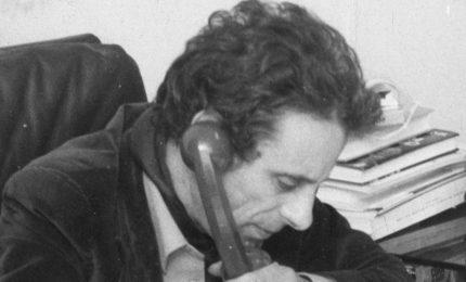 Palermo intitola una via al giornale 'L'Ora' e una lapide a Vittorio Nisticò