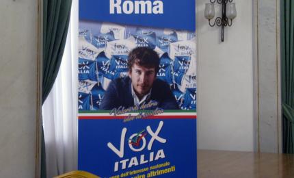 Chiusa la pagina Facebook di Vox Italiae di Diego Fusaro (VIDEO)