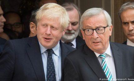 Brexit: Boris Johnson ha vinto su tutta la linea. Ma i laburisti insistono nel 'No' e la Germania trema...