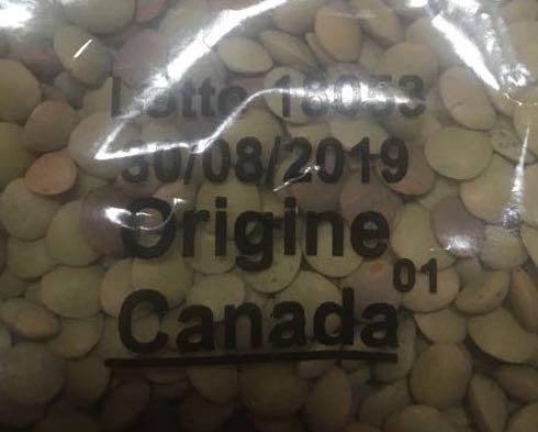 Ci stanno massacrando con grano e lenticchie canadesi al glifosato. E non abbiamo difese!/ MATTINALE 421