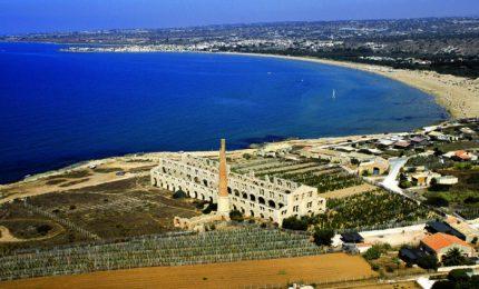 Dopo quasi 100 anni di abbandono la Regione siciliana prova a recuperare uno dei luoghi di Montalbano: la Fornace Penna