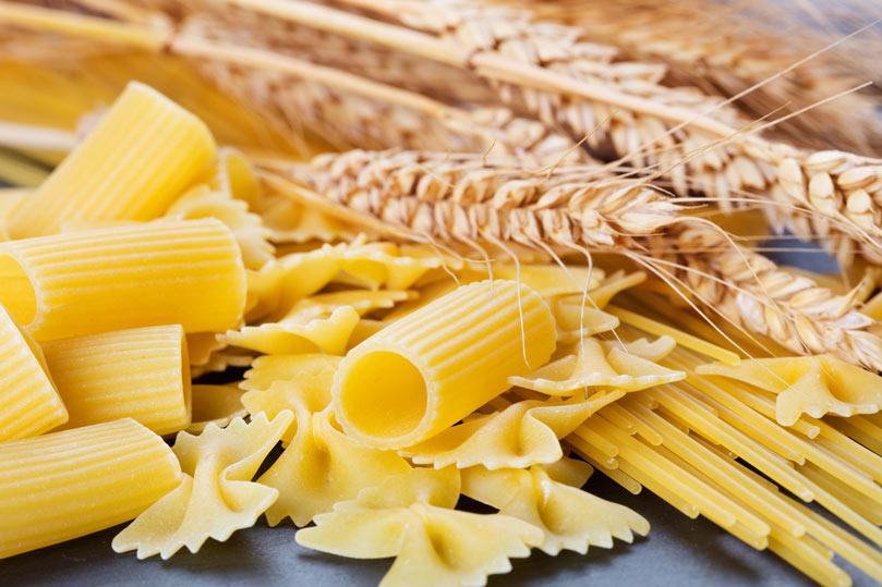 Il gruppo Barilla vuole produrre la pasta con grano duro 100% italiano!