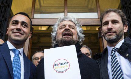 I Verdi europei non vogliono il Movimento 5 Stelle nel loro gruppo al Parlamento Europeo