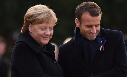 Solidarietà al popolo curdo. Ma che ipocrisia sentire l'Europa franco-tedesca che parla di solidarietà!/ MATTINALE 427