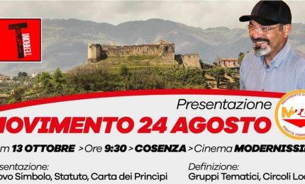 Movimento 24 Agosto: incontro a Caltanissetta. Tanta curiosità (e tanta paura per la vecchia politica siciliana)