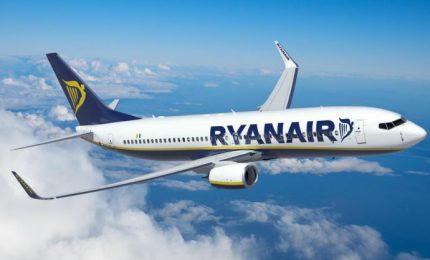 Ryanair e il Trapanese tornano ad intrecciare i loro destini