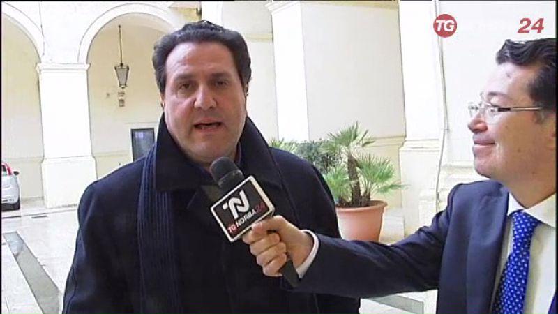 'Caso' Senatore Cappelli, il senatore De Bonis attacca la Coldiretti
