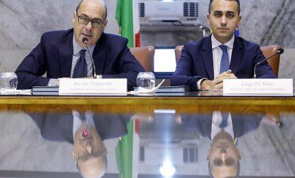 In Umbria crollano PD e grillini e vola la Lega. Cosa fare, nel Sud, per arginare Salvini/ MATTINALE 439